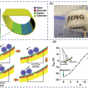 SelfPowered Wireless Sensor Node Enabled by a DuckShaped Triboelectric Nanogenerator-for-Harvesting Water Wave Energy- Advanced Energy Materials